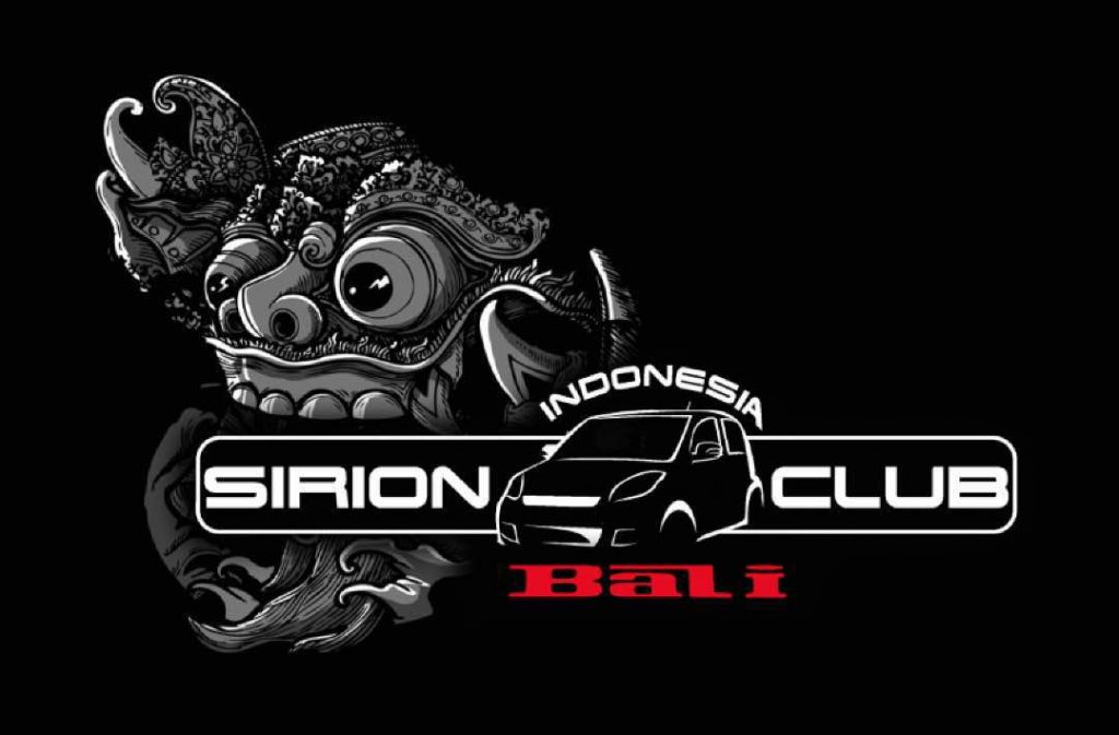 Sirion Indonesia Club chapter Bali goes to Jogja ( Sirionesia 2017)